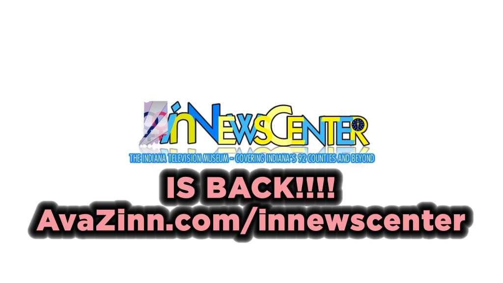 INNewsCenter is BACK on Ava Zinn